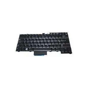 Dell Latitude E6400 XFR Backlite Keyboard Y207K 0Y207K