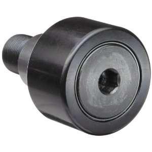 Koyo Torrington CRSBE 12 Track Roller, Eccentric Stud, Sealed, Inch