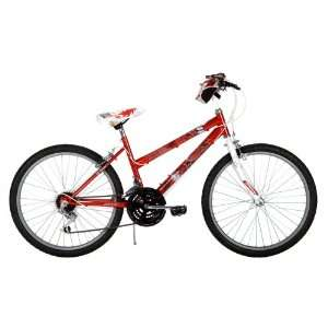 Huffy Girls High School Musical Bike, 24   Inches