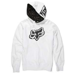Fox Racing Electric Head Pullover Hoody
