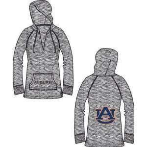 Auburn University Tigers AU NCAA Ladies Pullover Hoodie Xlarge
