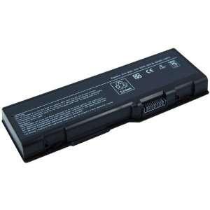 High Quality Hi Capacity Li ion Battery [7200 mAh 9 cells