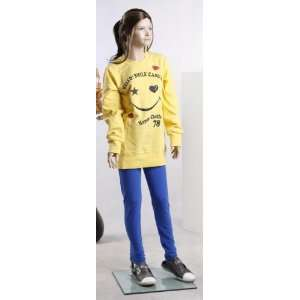 Female Realistic Teenage Girl Mannequin BC03 Everything