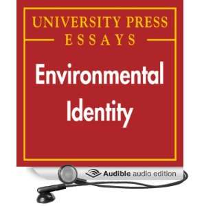search for identity essays