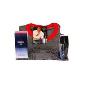 Tommy Hilfiger True Star For Men 2 Piece Perfume Gift Set