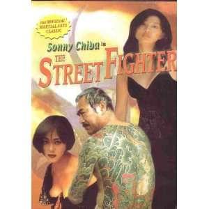 The Street Fighter: Sonny Chiba, Gerald Yamata, Doris
