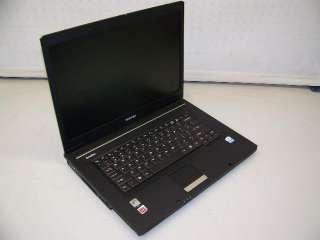 TOSHIBA SATELLITE L355 S2366 LAPTOP CORE DUO 1.6GHz/ 2GB/ 160GB