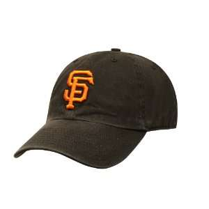 San Francisco Giants Youth Cleanup Adjustable Cap Sports