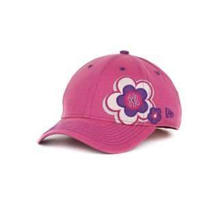 New York Yankees New Era MLB Pink Blossom Cap Sports