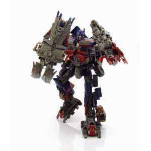 Transformers DA28 Striker Optimus Prime Masterpiece figure