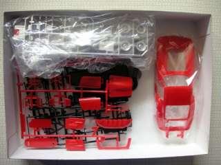 Monogram / Bandai 1/25 scale Ferrari 250 GTO Model Kit