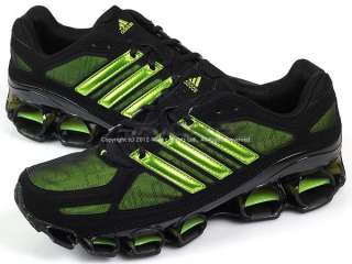 Adidas Ambition PB Powerbounce 3 M Black/Electricity/Black 2012