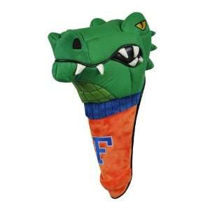 Florida Gators Golf Club/Wood Mascot Head Cover Sports