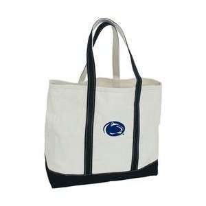 Mercury Luggage Penn St. Nittany Lions Canvas Tote Bag   Nittany Lions