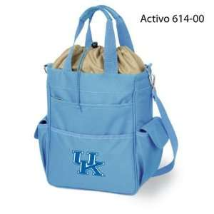 NIB Kentucky Wildcats UK NCAA Waterproof Insulated Tote
