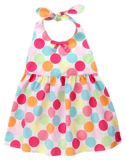 NWT Gymboree Girls Ice Cream Popsicle Party 6 7 8 9