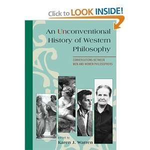 Conversations Between Men &Women Philosophers 2008 publication Books