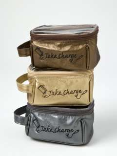 TRAVEL CHARGER CASE CORD BATTERY ORGANIZER STORAGE BAG