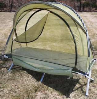 Camping Outdoor Free Standing Mosquito Net/Hammock Tent Insect Screen