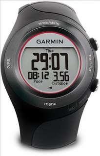 Garmin Forerunner 410 Sports Watch + HEART RATE MONITOR