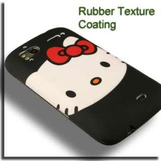Case for HTC Sensation 4G Hello Kitty Cover Skin Clip