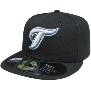 MLB Toronto Blue Jays Authentic On Field Alternate 59FIFTY