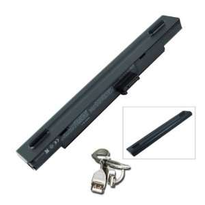 Laptop Battery for Dell Inspiron 700m 710m Battery