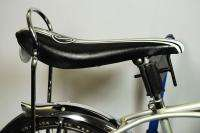Schwinn Grey Ghost Sting Ray Krate Reproduction bicycle bike Silver