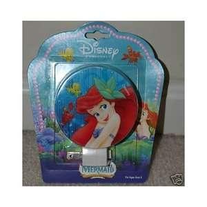 Night Light DISNEY PRINCESS NEW The Little Mermaid Ariel Licensed Kids