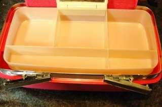 Samsonite Hot Pink Royal Traveler Luggage Train Case Suitcase Set