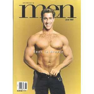 Men (June 1997): Inc. Specialty Licensing: Books