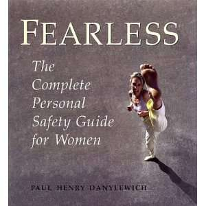Safety Guide for Women (9780802081124): Paul Henry Danylewich: Books