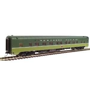 Walthers Pullman Standard Streamlined 4 4 2 HO Scale