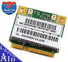 Toshiba Mini NoteBook NB305 Laptop Genuine WIFI Wireless Network Card