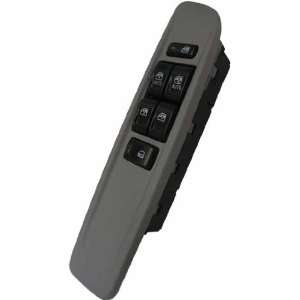 NEW GMC Envoy 2005 OEM Window Master Control Switch (No Heated Seats