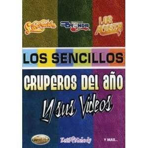 Los Sencillos Gruperos Del Ano y Sus Videos Various