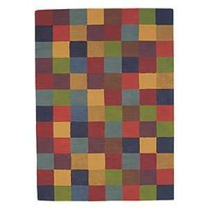 nanimarquina Cuadros Rug: Home & Kitchen