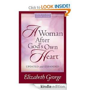 Woman After Gods Own Heart® Growth and Study Guide: Elizabeth