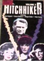 Hitchhiker, The   V. 2 (1992, VHS) PETER COYOTE  RARE