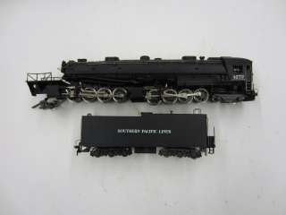 Rivarossi 5111 HO Scale 4 8 8 2 SOUTHERN PACIFIC 4272 Steam Locomotive
