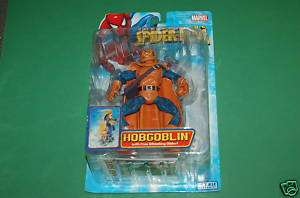 The Amazing Spider Man Hobgoblin Glider Marvel Toy Biz