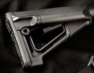 Magpul STR Carbine Stock Mil Spec Black