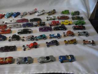 HOTWHEELS LOT WOODYS EL CAMINOS COUPES HOT RODS MUSCLE TRUCKS