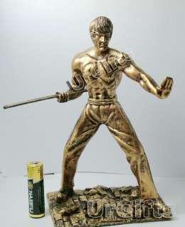 Michael Jackson Dancing Singing Statue 1/6 12 Figure