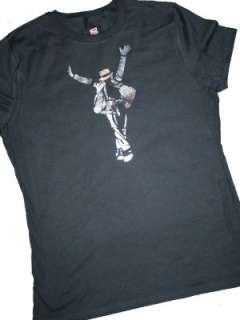 Jackson Metallic Womens Tribute Shirt All Sizes Rare Hard to Find