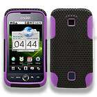 Huawei Ascend M860 2 in1 silicone skin hard case Cover