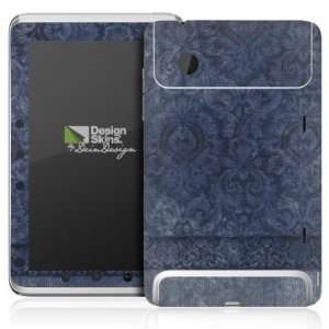 Design Skins for HTC Flyer   Bluuuuuues Design Folie