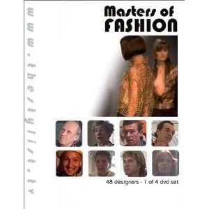Masters of Fashion: Kostas Metaxas: Movies & TV