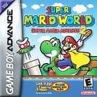 Super Mario Advance 2 Super Mario World (Nintendo Game Boy