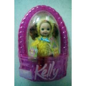 Barbie   Easter Party Melody 2004 Doll: Toys & Games